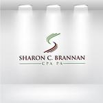 Sharon C. Brannan, CPA PA Logo - Entry #26