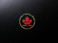 Anniversary Logo - Entry #67
