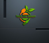 Taste The Season Logo - Entry #196