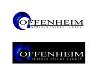 Law Firm Logo, Offenheim           Serious Injury Lawyers - Entry #68