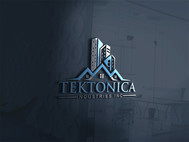 Tektonica Industries Inc Logo - Entry #214