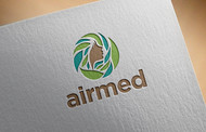 Airmed Logo - Entry #104