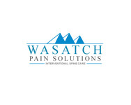 WASATCH PAIN SOLUTIONS Logo - Entry #243