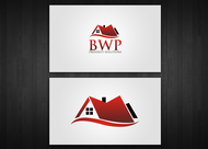 Real Estate Investing Logo - Entry #80