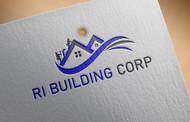 RI Building Corp Logo - Entry #138