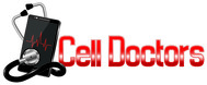 Cell Doctors Logo - Entry #30