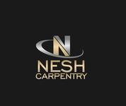 nesh carpentry contest Logo - Entry #30