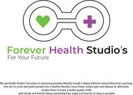 Forever Health Studio's Logo - Entry #158