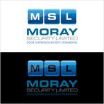 Moray security limited Logo - Entry #213