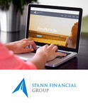 Spann Financial Group Logo - Entry #287