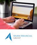 Spann Financial Group Logo - Entry #287