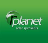 R Planet Logo design - Entry #48