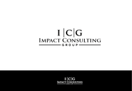 Impact Consulting Group Logo - Entry #299