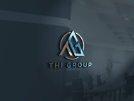 THI group Logo - Entry #94