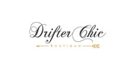 Drifter Chic Boutique Logo - Entry #417