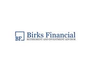 Birks Financial Logo - Entry #4