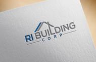 RI Building Corp Logo - Entry #26