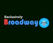 ExclusivelyBroadway.com   Logo - Entry #65