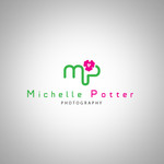 Michelle Potter Photography Logo - Entry #79