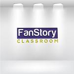 FanStory Classroom Logo - Entry #23