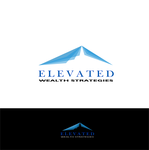 Elevated Wealth Strategies Logo - Entry #142