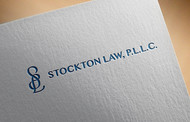 Stockton Law, P.L.L.C. Logo - Entry #134