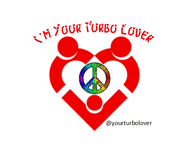 I'm Your Turbo Lover Logo - Entry #29