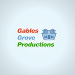 Gables Grove Productions Logo - Entry #97