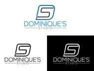 Dominique's Studio Logo - Entry #126