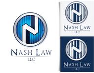 Nash Law LLC Logo - Entry #22