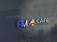 FM Cafe Logo - Entry #143