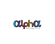 Alpha Technology Group Logo - Entry #49