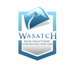 WASATCH PAIN SOLUTIONS Logo - Entry #172