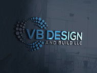 VB Design and Build LLC Logo - Entry #109