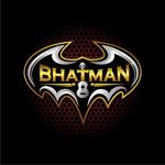 Bhatman Logo - Entry #60