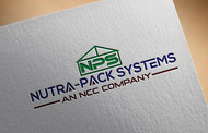 Nutra-Pack Systems Logo - Entry #133