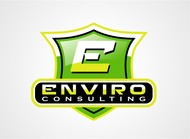 Enviro Consulting Logo - Entry #117