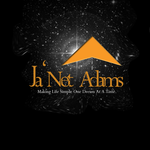 Ja'Net Adams  Logo - Entry #122