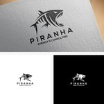 Piranha Energy & Consulting Logo - Entry #63