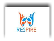 Respire Logo - Entry #154