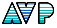AVP (consulting...this word might or might not be part of the logo ) - Entry #168