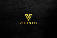 Vegan Fix Logo - Entry #313