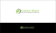Green Wave Wealth Management Logo - Entry #83