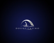 Douro Casino Logo - Entry #112