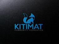 Kitimat Community Foundation Logo - Entry #97