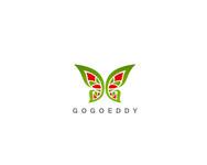 GoGo Eddy Logo - Entry #65
