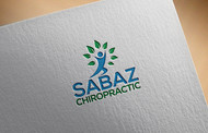 Sabaz Family Chiropractic or Sabaz Chiropractic Logo - Entry #34