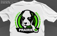 Prairie Pitbull Rescue - We Need a New Logo - Entry #94