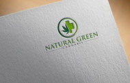 Natural Green Cannabis Logo - Entry #94