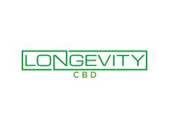 Longevity CBD Logo - Entry #164